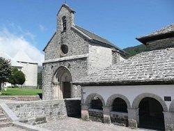 Chapelle du Saint Esprit ou Silo de Charlemagne