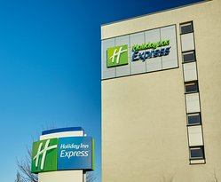 Holiday Inn Express Düsseldorf - City North