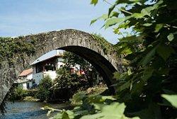 Pont Romain.