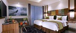 萬薩提庫塔酒店