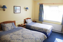 Carlow Guesthouse - Bed and Breakfast