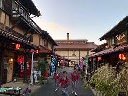 Kagura Monzen Tojimura