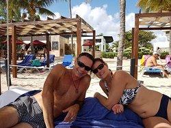 Beach Bed Service from Edgar