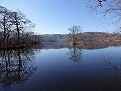 Lake Konumako