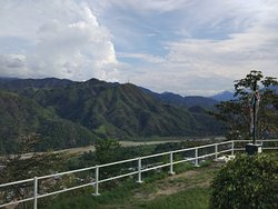 Mirador Cerro La Cruz