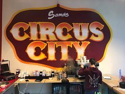 Sama's Circus City