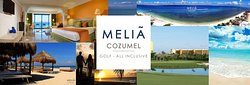 Meliá Cozumel Golf - All Inclusive