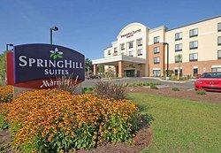SpringHill Suites Charleston North/Ashley Phosphate