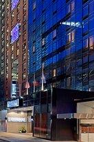 紐約駐橋套房酒店