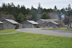 Available Cabins if you do not want a lodge room