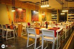 Ini Restaurant