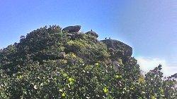 Pedra Da Rajada
