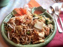 Krua Thai Inh. Zeller Eugen