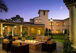 Courtyard Santa Barbara Goleta