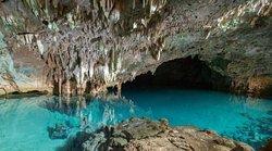 Rangko Cave
