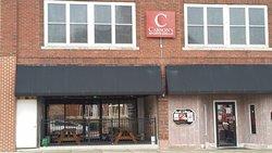 Carson's