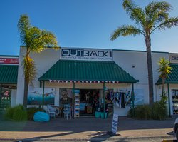 Outback Surf School