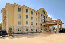 Holiday Inn Express Hotel & Suites Houston Northwest-Brookhollow