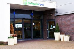 Holiday Inn Express Manchester Airport