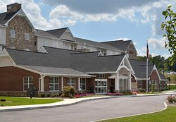 Residence Inn Akron Fairlawn