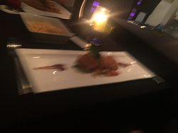 Exceptional Fine Dining Experience - WOW Factor!