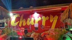 El Churry
