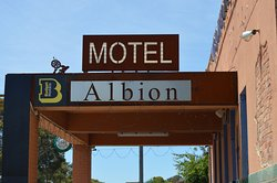 Albion Motel Hotel