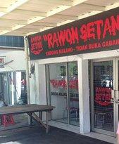 Rawon Setan (Devil's Rawon)