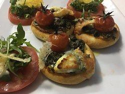 imagen L'aplec Restaurant en Vall de Gallinera