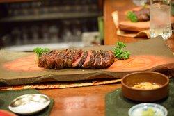 Steakhouse Okada