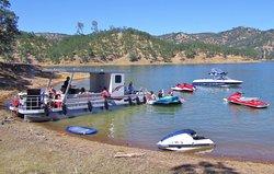 Lake Berryessa Boat & Jet Ski Rentals