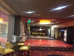 AMC Dartmouth 12 Movie Theater
