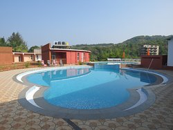 Best beach resort in Gokarna