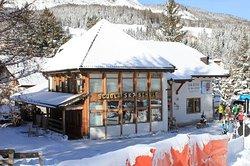 Scuola Sci&Snowboard Badia Pedraces