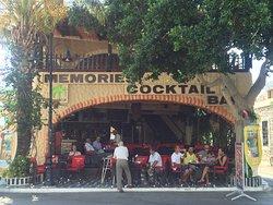 Memories Cocktail Bar