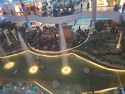 Riyadh Gallery Mall
