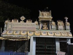 Sahasra Linga Temple