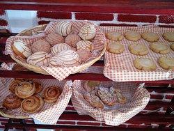 panaderia Antigua