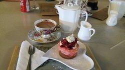 Bella de Jour Cafe