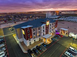 My Place Hotel - Lubbock, TX