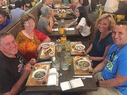 Aloha Food Tours