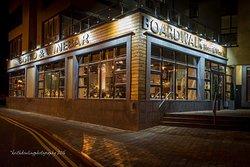 Boardwalk Bistro & Wine Bar