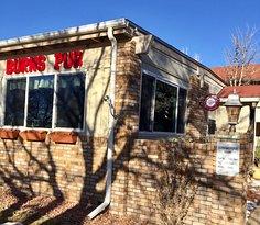 Burns Pub and Restaurant