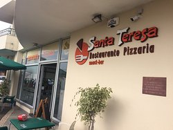Santa Teresa Restaurante