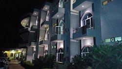 Hotel Riddhi Siddhi Resort and Restaurant