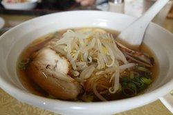 Taiwanese Restaurant Kinryu Bishoku
