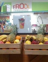 Frool Fruit Bar