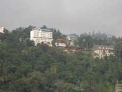 An Unforgettable stay in Rivulet Munnar