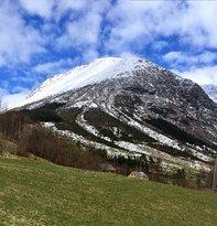 Melderskin (1426 moh)