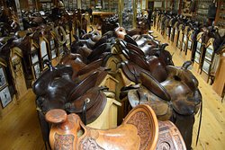 King's Saddlery and Museum
